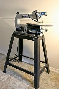 Scroll saw for sale... $225. or best offer.