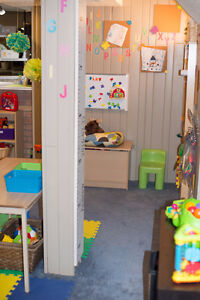 Building Blocks Daycare - Forest Heights Area Kitchener / Waterloo Kitchener Area image 4