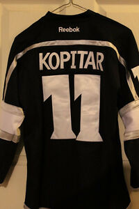 LA Kopitar Jersey Youth Large/X Large