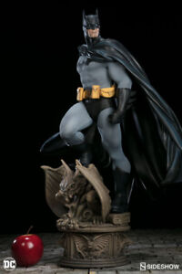 Batman Sideshow Premium Format Exclusive SEALED EX