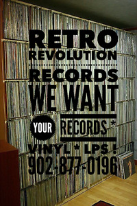 RECORDS WANTED ☆ VINYL LPS ☆ SMALL & LARGE COLLECTIONS