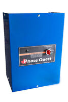 ROTARY PHASE CONVERTERS FOR SALE