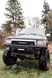 1990 Toyota SR5 V6