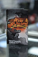 Insanity Workout DVD / Book set Winnipeg Manitoba Preview