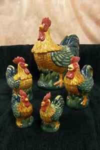 Rooster Kitchen Ware London Ontario image 1