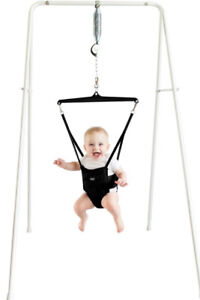 Jolly Jumper with Stand - used