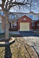 Two Storey Townhome in Morgan's Grant