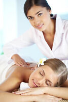 Start your Spa Career Today!
