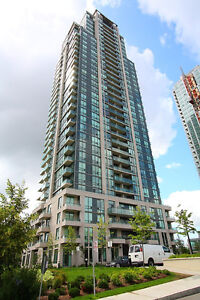 Mississauga Luxury Condominium Rental - VACANT, Move In Ready!