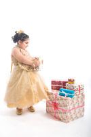 Christmas Photos & Portrait Photography - 1 Day Turnaround.