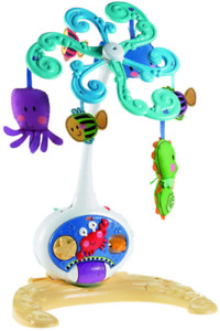 Fisher-Price Discover 'n Grow Crib-To-Floor Musical Mobile