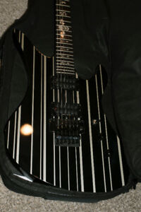 $750 OBO - Schecter Synyster Gates Standard Model Guitar Used!