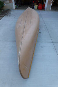 "15 ft Pinetree Canoe ""Abbitibi"" - Only 39.2 lbs - Very Light! Kitchener / Waterloo Kitchener Area image 8"