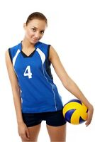 WANT TO DEVELOP A SEXY BODY???!!! PLAY VOLLEYBALL