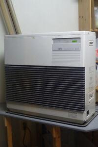 Monitor 441 oil/kerosene heater with tank, line, flue