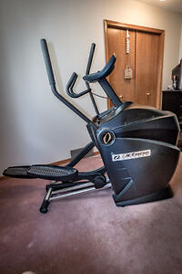 Octane Q35E Elliptical - hardly used