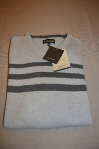 Gray Denver Hayes Sweater Size:XL