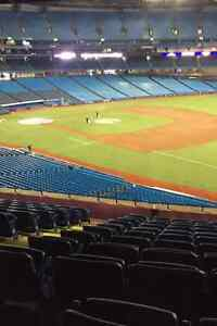 Section 214 Blue Jays Home Game 2 Tuesday October 18th London Ontario image 1