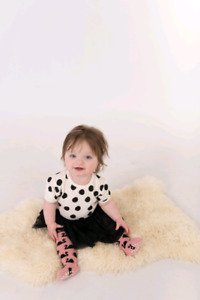 30% OFF TUTU DRESSES AND BODYSUITS