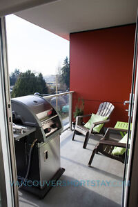Beautiful Furnished Full Sized Suite Available Nov 30 - $2,670 North Shore Greater Vancouver Area image 7