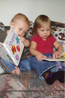 Licensed Home Childcare - Georgetown