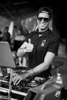 DJ Services for Weddings and Social