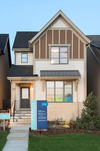 Mahogany Show Home: RENT or RENT-TO-OWN