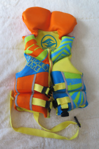 Gilet de sauvetage enfants - kids lifeguard