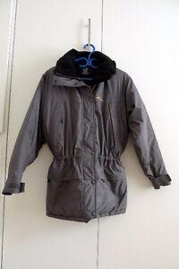 Manteau d'hiver de marque Chlorophylle