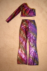 Dance and Halloween Costumes - kids 7/8 to 12, Ladies M, L