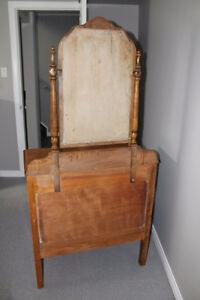 Antique dresser - restored Cornwall Ontario image 4