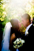 Wedding Videos or photos Full day $700