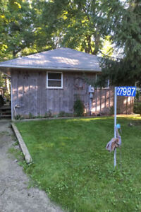 House for rent on Lake Erie near Wallacetown