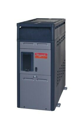 Raypak 014786 P-R156A 150,000 BTU Propane Gas Heater Above Ground Pool Spa NEW