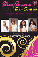 WIGS, EXTENSIONS, HEADWEAR, CARE PRODUCTS, ACCESSORIES