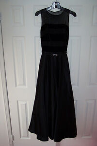 Numerous Evening Gowns and Party Dresses