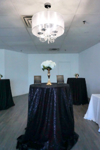 Party Room for your next event