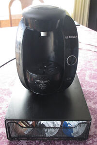 Tassimo with Stand