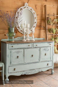 Buffet / Commode Antique