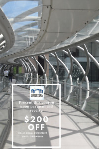 Steel Buildings- Annual Clearout Event PLUS 200$ off coupon