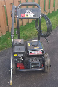 2 used pressure washer for parts or to rebuild