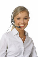 Part Time Receptionist Needed, Interviewing This Week