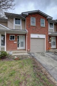 Maintenance Free Townhome - A+ Location - Move In Ready