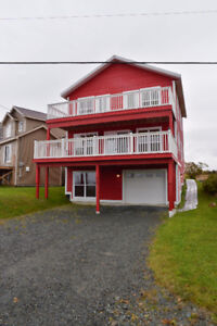$16,000 OFF LISTING PRICE - OCEAN FRONT PROPERTY!