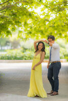 Fall Special: Memorable Engagement Sessions