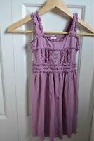 Matilda Jane Dress - Size 6
