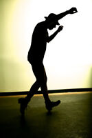 Tap Dance Session starts Tuesday April 2nd 8pm