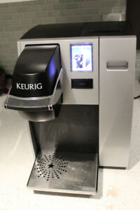 Keurig K150 Commerical brewing system - great for office
