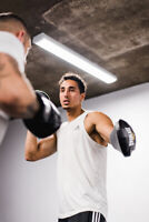Personal Trainer & Boxing Coach - Guelph & Tri-Cities
