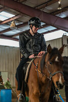 Therapeutic Riding Lessons Feb 18th call to register